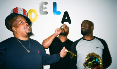 De La Soul is not dead : le revival parfait