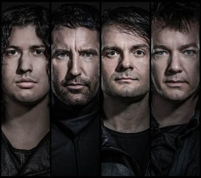 Nine Inch Nails : Le marketing du piratage musical anti-système